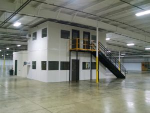 Office & Warehouse Offices